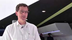 Interview with Airbus's Alan Pardoe at FIA 2014 - YouTube