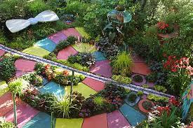 color garden. Dd-fearlesscolor_0501028089 Color Garden