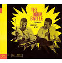The Drum Battle: Gene Krupa and Buddy Rich at JATP