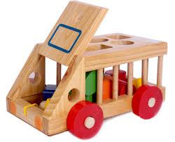 Đồ chơi cho bé trai 1 tuổi: 10 món không thể thiếu!