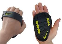 Details About Nike Men Alpha Bench Press Gloves Training Sports Black Gym Glove Fe0192 029