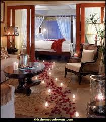 romantic master suite. Romantic Bedroom Decorating Ideas - Bedding Master Luxury Suite E