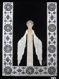 La Designs Costumes Costume Design For Melisande In La Princesse Lointaine Act