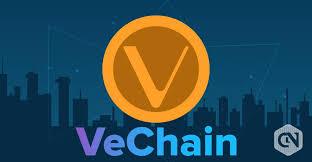 Vechain Price Analysis Vechain Vet Registers An Intraday