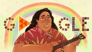Israel Kamakawiwoʻole's 61st Birthday