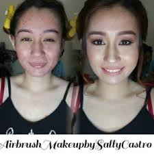 soon to be brides dents and celebrants here s your chance to book and grab the promo of professional make up artist sally tan castro