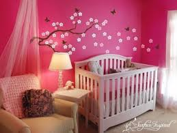 Small Picture Best Decorating Baby Girl Nursery Gallery Home Design Ideas