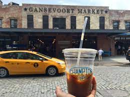 Get menu, reviews, contact, location, phone number, maps and more for champion coffee restaurant on zomato serves cafe. Five Must Have Nyc Cold Brews First Stop Champion Coffee Foods Of Ny Tours