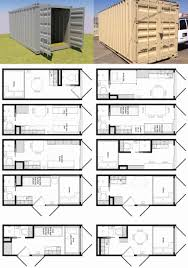 storage container home plans best of shipping containers floor