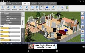 3d Home Planning App - Decorating Interior Of Your House •