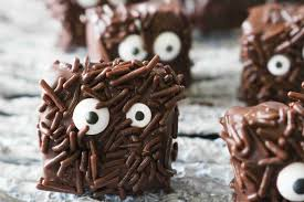 halloween brownies the cutest ways to