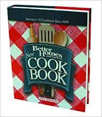 better homes and gardens new cookbook. Beautiful New BETTER HOMES AND GARDENS NEW COOKBOOK GIFT EDITION Better Homes U0026 Gardens  9781572156241 Amazoncom Books In And Gardens New Cookbook R