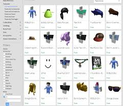 Roblox How To Get How To Get Roblox Items For Free
