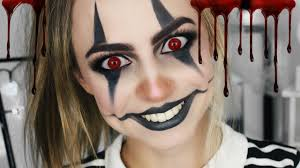 easy clown makeup tutorial sophie foster