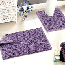eggplant bath rugs nice purple bath rugs purple bathroom rug sets