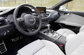 audi a7 white interior. i do like the new shifter thoughthe old one seems a bit clunky turkey leg stuffed into gear console audi a7 white interior