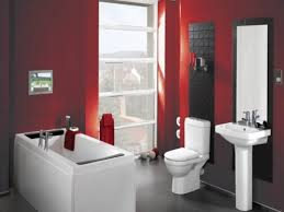nice apartment bathrooms. Great Paint Color Schemes For Bathrooms Nice Design Apartment