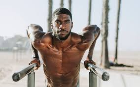 full body bodyweight workout muscle