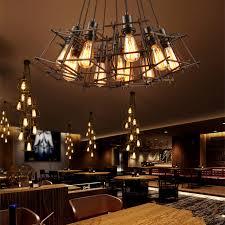 edison lighting fixtures.  Lighting Lampara Vintage Pendant Lights Retro Hang Industrial Edison Lamps Inside Lighting  Fixtures Designs 9 I