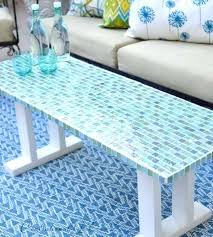 diy table tops creative table top ideas for more beautiful living room diy restaurant table tops diy table tops