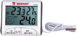 <b>Rexant 70-0515</b> термогигрометр