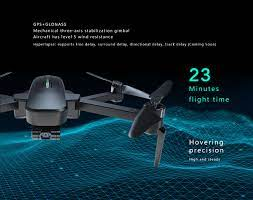 Flycam Hubsan Zino Pro camera 4k, gimbal chống rung 3 trục