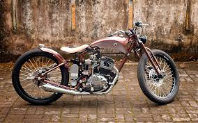 Daritz Design Gl200 Daritz Design 32 Vintage Honda Motorcycles Vintage