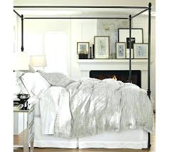 Pottery Barn Canopy Bed Pottery Barn Canopy Bed Canopy Bed King ...