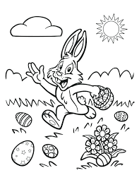 Easter Coloring Pages For Kids Adult Colouring Pages Utibaamericascom