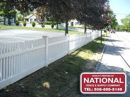 national fence company eastern ornamental aluminum nj national fence nj47
