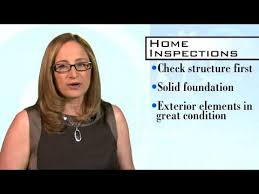 buyer home inspection checklist home inspection checklist for buyers real estate minute with ilyce