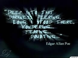 Dark Love Quotes Mesmerizing Edgar Allan Poe Dark Love Quotes Collection Of Inspiring Quotes