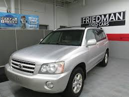 Used cars for sale at Friedman Used Cars | Bedford Heights, Ohio ...