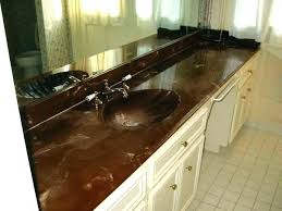 how to refinish marble countertops painting cultured marble fantastic refinish can you paint refinishing bathroom marble