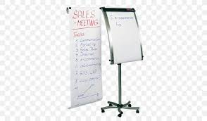 Flip Chart Paper Easel Office Supplies Steel Png 640x480px