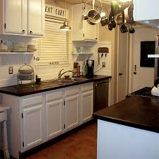 replace formica with solid wood countertops