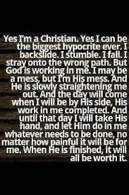 I Am Christian Quotes Best of I Am A Christian And Proud Of It Quotes Pinterest Christian