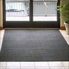 waterhog mat at door