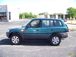 1996 Toyota Rav4 4wd - news, reviews, msrp, ratings with amazing ...