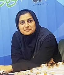 مهرناز آزاد به سمت دبیر مجمع انجمن های ادبی انتخاب شد