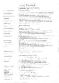 Customer Service And Sales Resume Unique Customer Service Resume Samples 48 Representative Sample Luxury