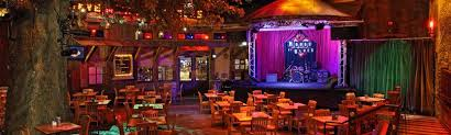 House Of Blues Las Vegas Tickets And Seating Chart