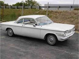 1960 Chevrolet Corvair for Sale on ClassicCars.com - 2 Available