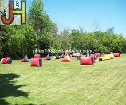 Paintball Field Designer App Outdoor Obstacles Archery Tag Game Inflatable Paintball Bunkers Field Buy Inflatable Paintball Field Outdoor Paintball Bunkers Field Archery Tag