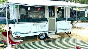pop up camper canopy used pop up campers pop up camper awning awnings awning roller