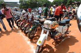photo essay the r ce of the jawa slideshow livemint jawa motorcycles were launched in 1961 by mysore based ideal jawa