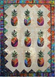Pineapple Quilt Pattern Extraordinary Sunshine Pineapple Quilt Quilting Books Patterns And Notions