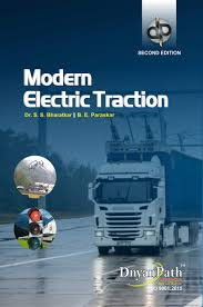 Buy Modern Electric Traction Book Online at Low Prices in India | Modern  Electric Traction Reviews & Ratings - Amazon.in