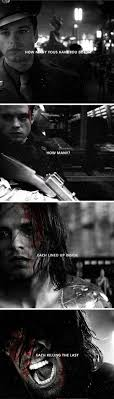 Pin by Evelyn Summers on random | Bucky barnes, Bucky, Steve rogers bucky  barnes