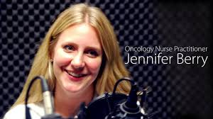 Oncology Nurse Practitioner Ehealth Radio With Oncology Nurse Practitioner Jennifer Berry Youtube